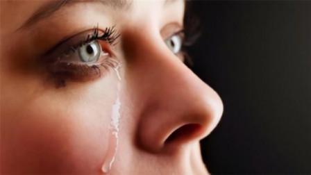 把人的眼泪放大2000倍,能看到些什么?想不到眼泪这么神奇!