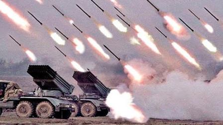 """中国""""弹雨轰炸""""有多牛?俄专家举例分析:414430发炮弹打退美军"""