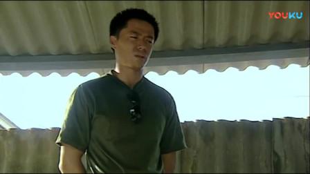 《士兵突击》宝强一句话遭袁朗讽刺,不料想起成才,他也许更难过!