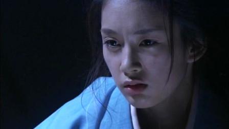 日本鬼故事系列「怪谈百物语」最后一个故事《狼男》