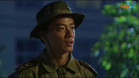 《士兵突击》老A一句话犯了众怒,李晨反驳竟被队长侮辱!