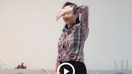 《闪烁DJ》手机版      演唱:陈小硕      编舞:陈敏
