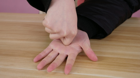 动动手指就能健脑,每天坚持六个动作,大脑反应变快预防老年痴呆