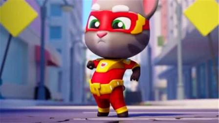 汤姆猫跑酷:金字塔的机关还是很危险的