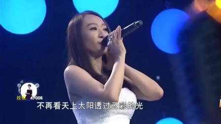 严艺丹演唱《步步惊心》片尾曲《三寸天堂》婉转柔情,无比动听