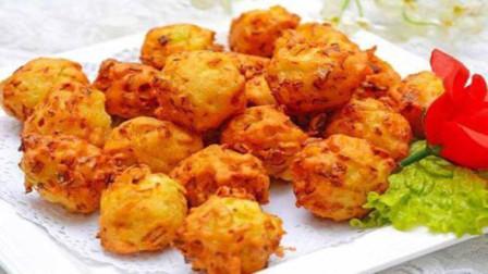 土豆做不炒不油炸,多吃它,润肠通便,美食制作方法