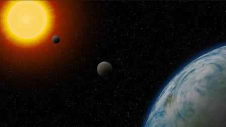又有2颗可宜居星球被发现:或能承载生命体 最近仅19光年