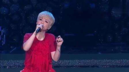 陈慧娴经典金曲《谁可改变》一开口就爱上了!