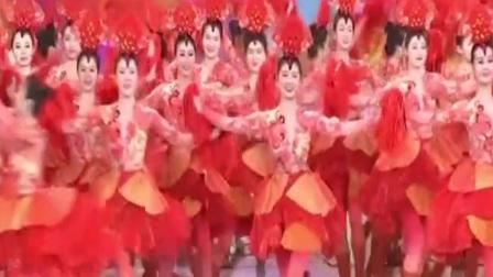 北京 2020年春节联欢晚会 欢乐吉祥喜气洋洋 传承创新亮点多 新闻早报 20200116 高清