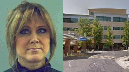 53岁女护士染病 用使用过的针头扎7200名病人致7人感染