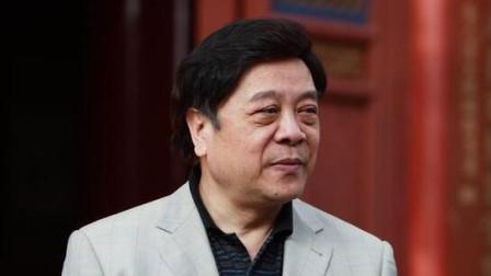 赵忠祥儿子:家父今日早上7点半去世 享年78岁