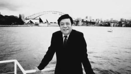 赵忠祥曾连续主持春晚近20年 30年共解说2500部集