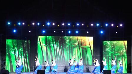 傣族优秀文艺舞蹈《瑞丽姑娘》