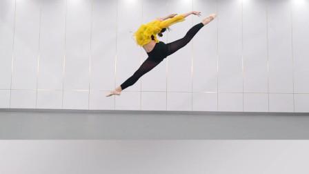 这些中国舞技巧你都掌握了吗