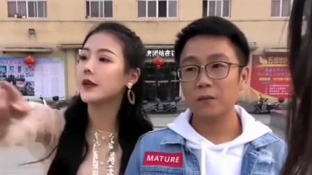 女生奔赴男友的城市,发现他已经有了女朋友,异地恋果然是存在风险!