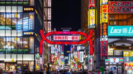 """亚洲最大的""""娱乐区"""",每天人山人海,却拒绝外国游客?"""