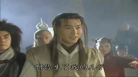 金蚕丝雨:吴京一部经典影片,吴京和崇真弟子来救师伯,但师伯依旧被人害!
