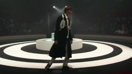 2020 秋冬 巴黎 男装周 Undercover 发布会
