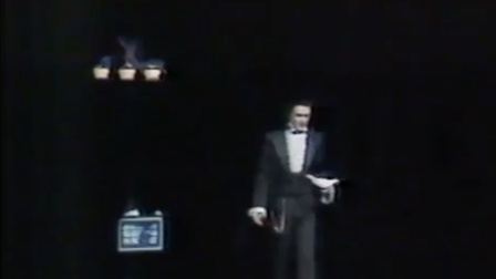 那些年追过的魔术师之 Lance Burton