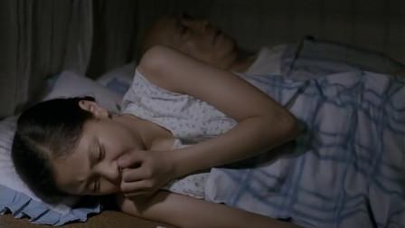 女孩和姥爷相依为命,时而会独自一人流泪,看完不禁让人泪流满面