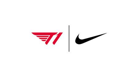 T1宣布Nike成为全球合作伙伴,将共同努力增强选手表现
