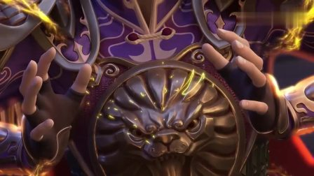 叶罗丽:金离瞳的灵魂碎片,竟然有了意识,还攻击起了他自己!