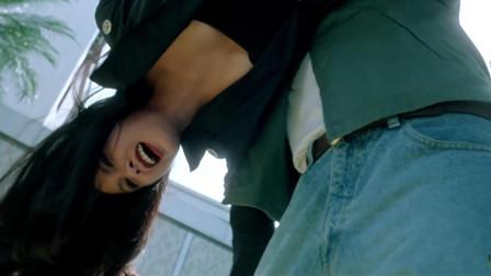 一部专门黑成龙的电影,邱淑贞却倒了霉,李连杰太不客气了!