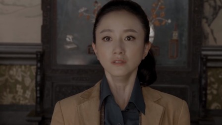 一剑横空 精彩看点:龙西城为保护龙家集百姓受伤,赵树根带来五四六团全军覆没的消息