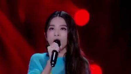 田馥甄《演员》唱哭林俊杰,感动全场,打动人的歌声!