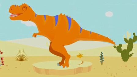 侏罗纪救援 恐龙世界大冒险 恐龙大发现 恐龙宝贝的回家之旅 陌上千雨解说