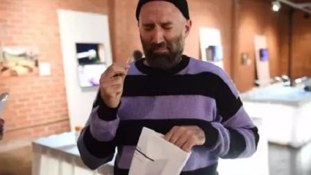 瑞典最恶心食物博物馆:为防止游客看吐,将门票设计为呕吐袋