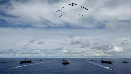 一旦发生战争,中俄联手战斗力有多强?少将:美国将毫无抵抗之力