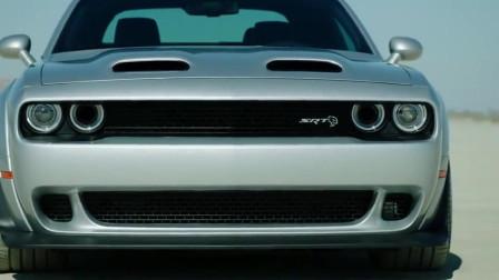 19款挑战者SRT地狱猫,美式肌肉车的王者