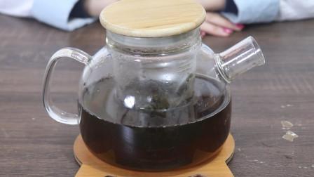 感冒别再怕,1味中药煮茶多喝,散寒解表,感冒走了,身体热了!