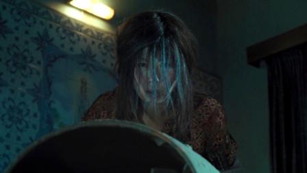 女子死后冤魂不散,每隔20年就要回一次人间,让凶手尝尽痛苦