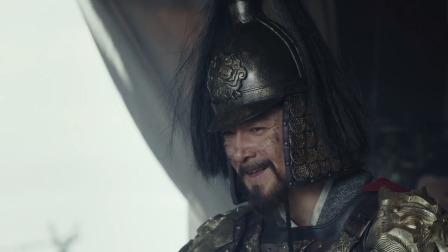 于谦大胜瓦剌 郕王战场带兵杀敌