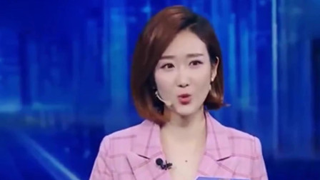 主持人大赛:王嘉宁讲述了奶奶倒贴钱给孩子们做早餐的暖心小故事