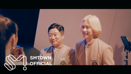 [STATION X]우주 쪼꼬미_White Winter_MV Teaser