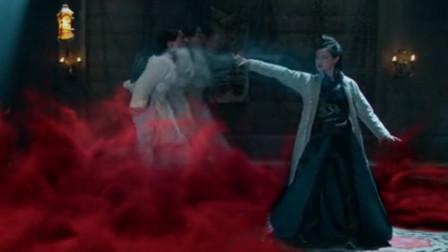 七剑下天山之七情花:女魔头正在嗜血,不料女子撞见,当场吓到魂飞魄散