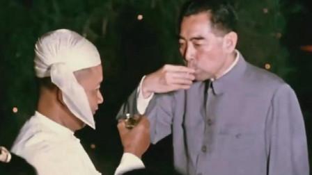 六十年前,周恩来一纸条约解决中缅边界问题,赓续千年胞波情