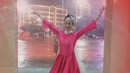 《晚会前轻松一刻》   制作:湘女王