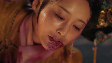 如懿传:皇上不让卫嬿婉死,每日都让她受尽折磨
