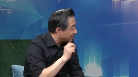 张召忠:采取血样就可以制造生物武器?实在太可怕了