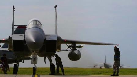 这次学到东西了!驻日美军在日本基地举行军事演习!