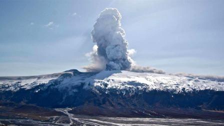 人类历史上最可怕的5次自然灾害,看完之后深感人类的渺小!