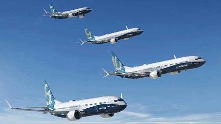 400架波音飞机被迫停产,总价值接近500亿美元,中国等到机会了