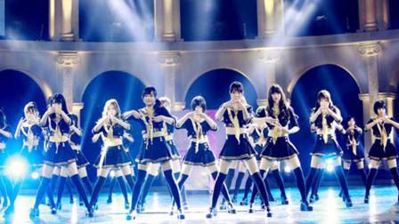 """SNH48最尴尬的一首歌,歌词过于""""露骨"""",你想听她们也不想唱"""