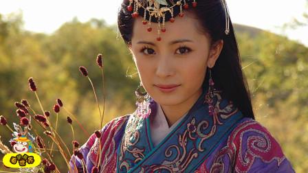 """王昭君嫁到匈奴,宴会上一曲""""流苏舞"""",瞬间惊艳众将士"""