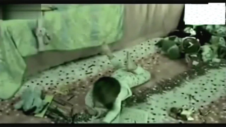 灵异事件:不明生物瞬间抓走孩子,这一幕恰好被监控拍下!