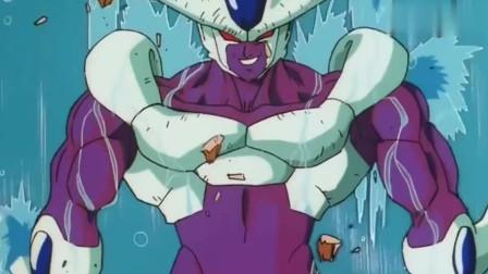 龙珠:弗利萨的哥哥比弗利萨更危险,因为他多了一次变身机会,悟空有麻烦了